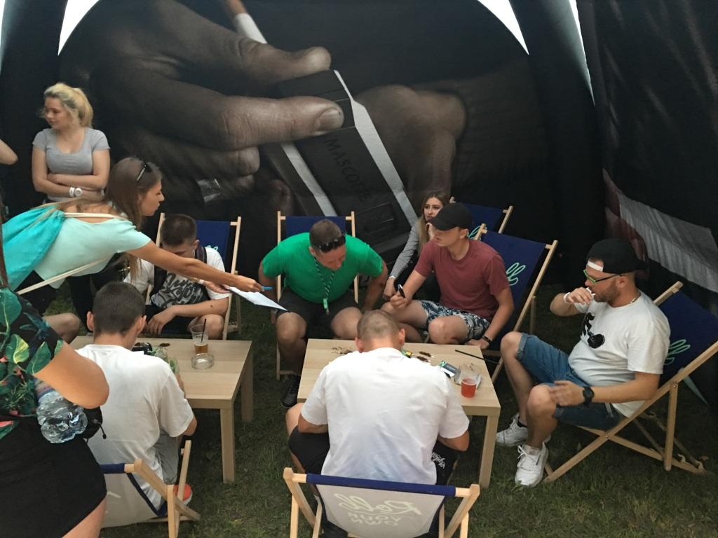 Mazury Hip-Hop Festiwal 2018