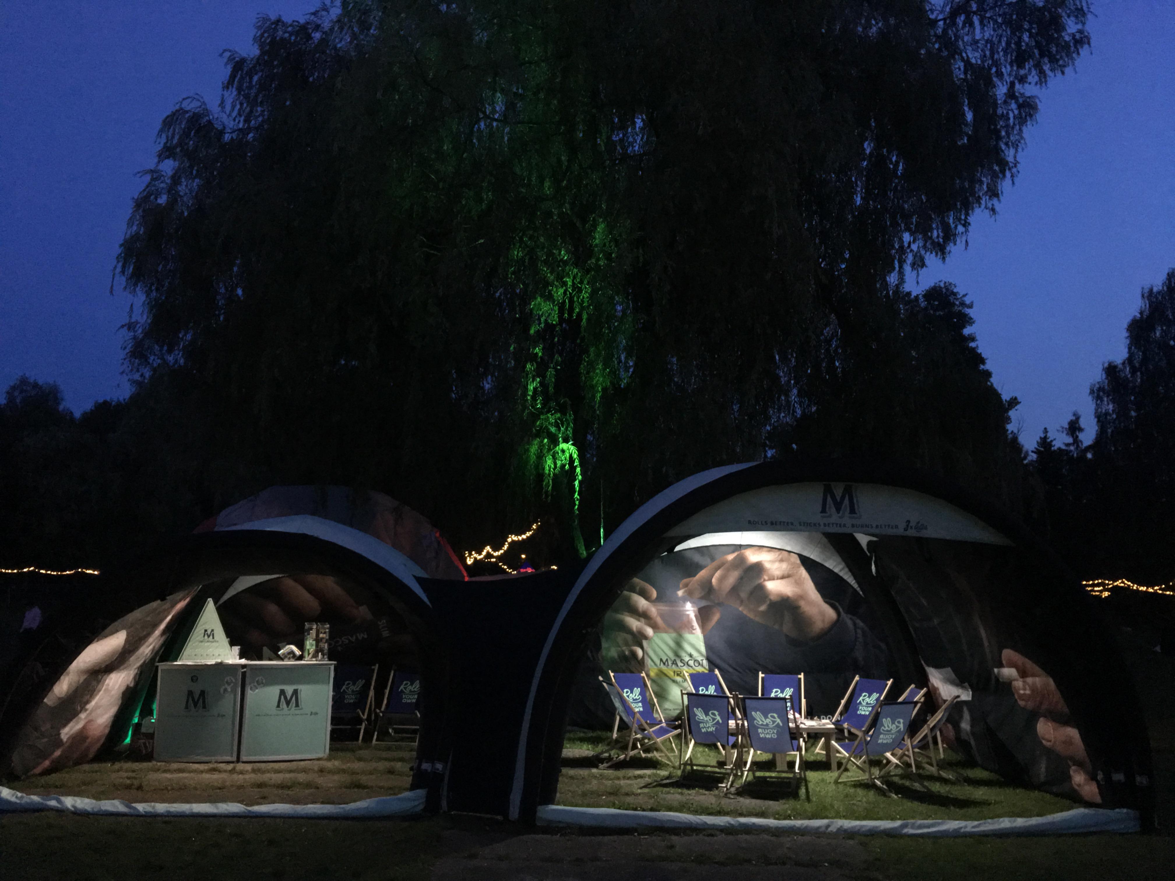 Bass Camp 2019